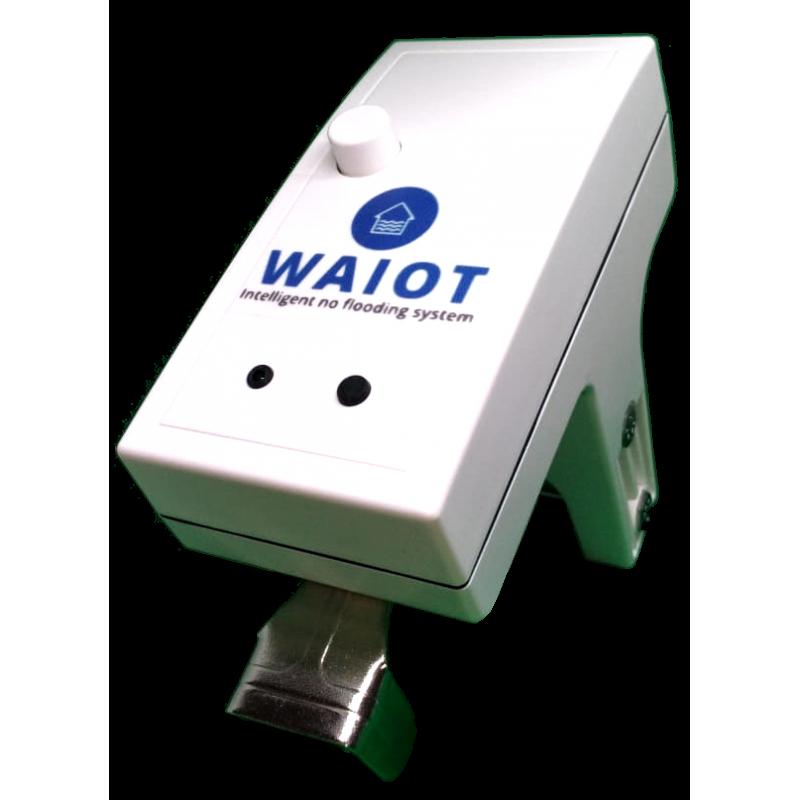 WaIoT Flowstop